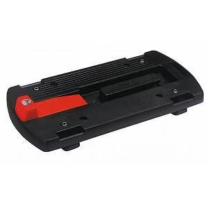 Klickfix Adaptateur pour porte bagage