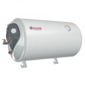 Eldom Favourite WH05039L chauffe-eau électrique horizontal 50 litres GAUCHE