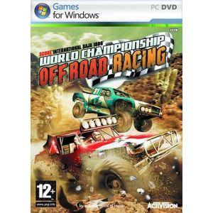 SCORE International Baja 1000 World Championship Off Road Racing [PC]
