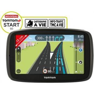 TomTom Start 50 Europe - GPS