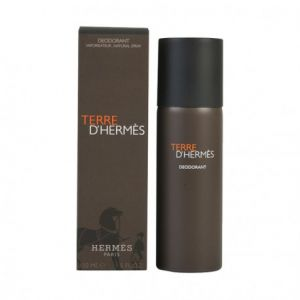 Hermès Terre d'Hermès - Déodorant spray