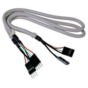 Rallonge USB 2.0 interne