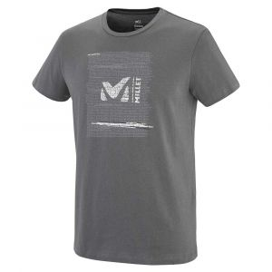 Millet Rise Up TS SS Tarmac Vêtements Escalade