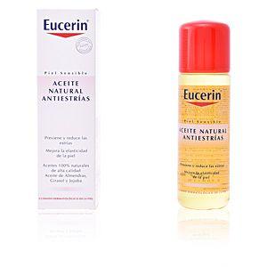 Eucerin Huile de soin vergetures - 125 ml