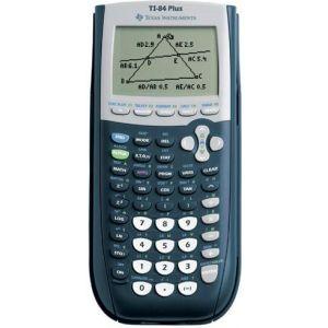 Texas instruments TI-84 Plus - Calculatrice graphique