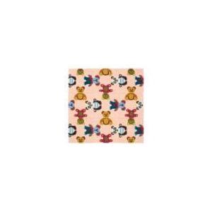 Unamourdetapis Tapis enfants Kids Puzzle (150 x 150 cm)