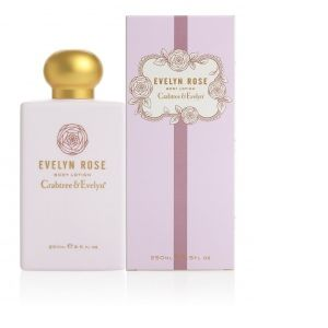 Crabtree & Evelyn Evelyn Rose - Lotion pour le corps
