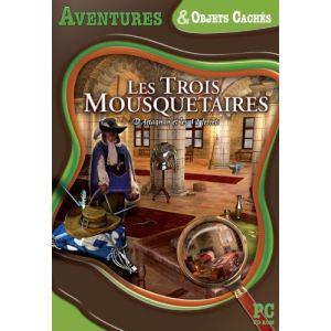 Image de Aventure et Objets Cachés : Les Trois Mousquetaires [PC]