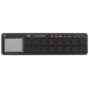 Korg NanoPAD2 - Contrôleur à pads MIDI