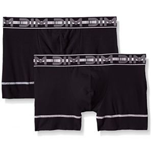DIM 2 PACK Shorty black