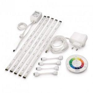 Philips Bande LED Multicolore, 1 lumière