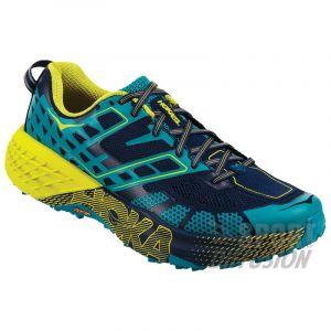 Hoka Chaussures trail one one speedgoat 2 caribbean sea non communique