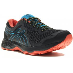 Asics Gel-Sonoma 4 M Chaussures homme Noir - Taille 40