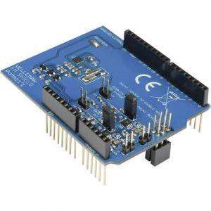 Velleman Shield Radio FM VMA11 adapté aux cartes Arduino 1 pc(s)