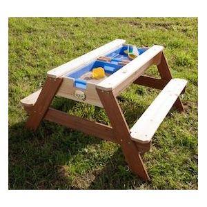 Axi Table de jeu sable et eau