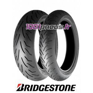 Bridgestone 90/90 R14 46P BT SC Front
