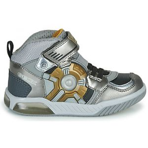 Geox Chaussures enfant INEK - Couleur 28,29,30,31,32,33,34,35 - Taille Gris