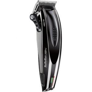 Babyliss E951E - Tondeuse cheveux rechargeable