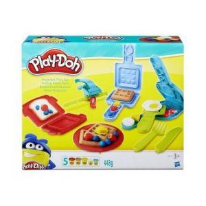 Hasbro Play-Doh - Coffret Petite faim