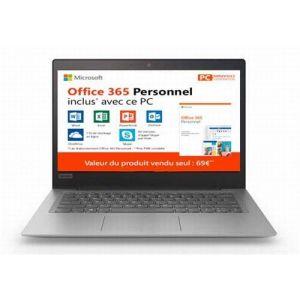 Lenovo PC portable Ideapad 330S-14AST 81F8003BFR