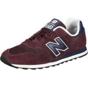 New Balance Ml373 chaussures bordeaux T. 45,5