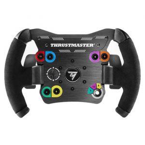 ThrustMaster TM Open Wheel – Véritable volant de course GT, LMP ou LMS pour faire évoluer son équipement. Réalisme et performance. PC/PS4/Xone