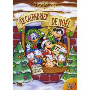 Mickey : Le Calendrier de Noël