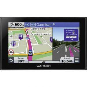 Garmin nüvi 2599LMT-D EU - GPS
