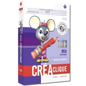 Mia Créa Clique [PC, MAC]