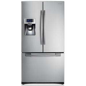 Samsung RFG23RESL - Réfrigérateur américain