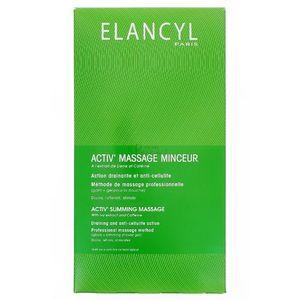 Elancyl Activ' massage minceur - Action drainante et anti-cellulite