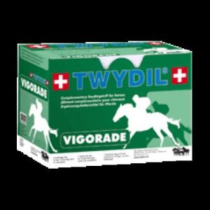 Twydil Vigorade 10 sachets de 40 grs