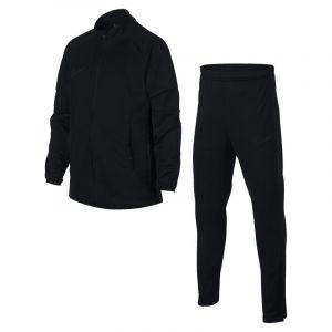 Nike Survêtement de football DriFIT Academy pour Enfant plus âgé Noir Couleur Noir Taille S