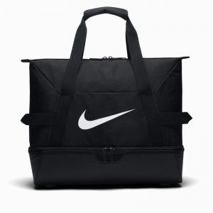 Nike Sac de sport pour le football Academy Team Hardcase (taille moyenne) - Noir - Taille ONE SIZE - Unisex