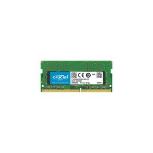 Crucial SO-DIMM DDR4 8 Go 2666 MHz CL19 SR X8