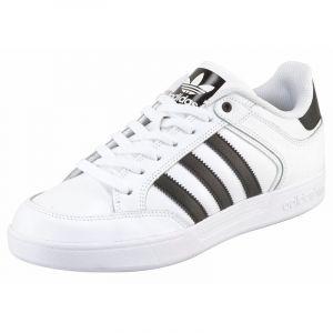 Adidas ORIGINALS Varial Low Baskets Homme, Noir (Core Black/Footwear White/Footwear White), 46 EU