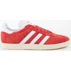 Adidas Originals Gazelle Vintage, Rouge