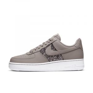 Nike Chaussure Air Force 1 Low pour Femme - Gris - Taille 43 - Female