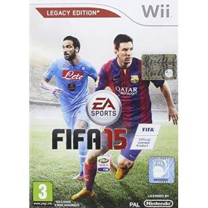 Image de FIFA 15 [Wii]