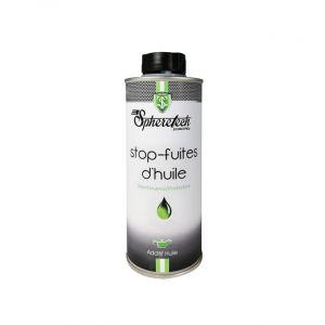 Spheretech Stop-fuites D'huile 375 Ml