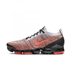 Nike Chaussure Air VaporMax Flyknit 3 pour Homme - Rose - Taille 42.5 - Male