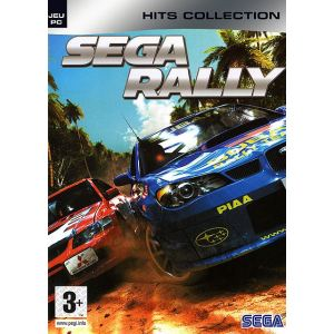 Sega Rally [PC]