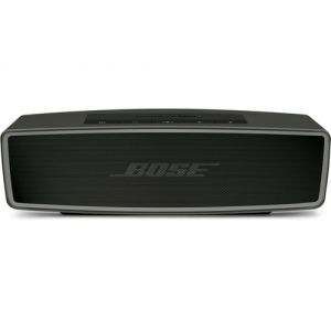 Bose SoundLink mini II - Enceinte bluetooth sans fil