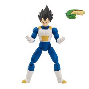 Bandai Dragon Ball Vegeta Figurine dragon 17 cm