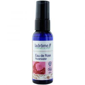 Image de Ladrôme Eau florale Rose De Damas 50ml