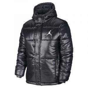 Image de Nike Veste courte Jordan Jumpman pour Homme - Noir - Taille XL