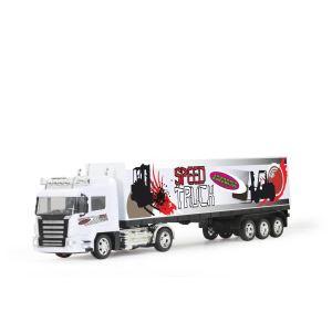 Jamara Camion Truck RTR 27 MHz radiocommandé