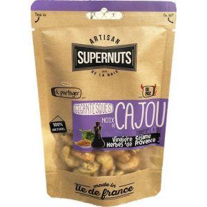 Supernuts Cajou Vips
