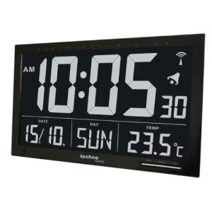 Technoline WS 8007 - Réveil numérique avec LCD Jumbo