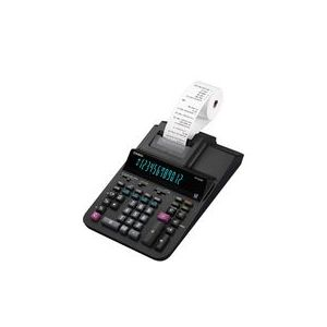 Casio FR-620RE - Calculatrice imprimantes semi-professionnelle
